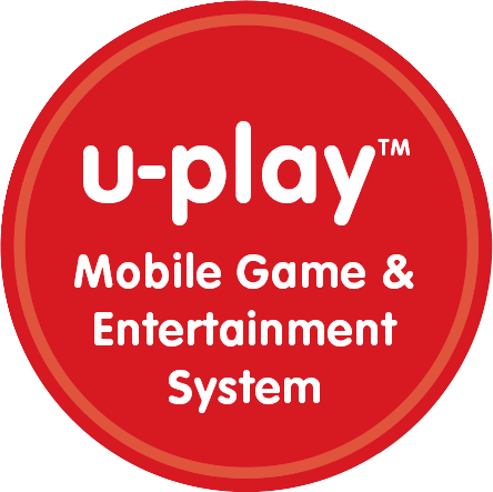 u-play™ Mobile Game and Entertainment System